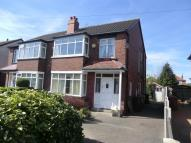 3 bedroom semi detached house in Cross Gates Avenue...