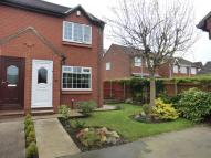 2 bed semi detached home for sale in Burr Tree Drive...