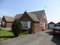 Belle Vue Avenue Semi-Detached Bungalow for sale