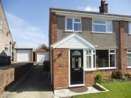 3 bedroom semi detached house to rent in Richmondfield Avenue,