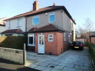 4 bed semi detached house in Barrowby Road, Austhorpe...