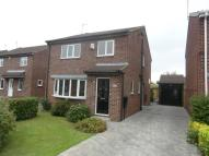 4 bed Detached property for sale in Mercia Way...
