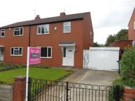 semi detached home for sale in Diadem Drive...