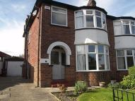 semi detached home in Knightsway, Crossgates...