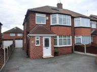 Kelmscott Green semi detached house for sale