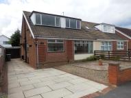 5 bedroom Semi-Detached Bungalow in Redhall Way...