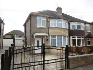 semi detached home for sale in Lulworth Walk, Whitkirk...
