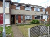 Terraced home in Wolley Drive...
