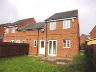 3 bedroom semi detached home in Whinmoor Way...