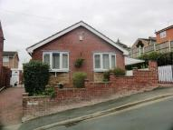 Heald Street Detached Bungalow to rent