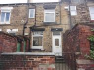Talbot Terrace Terraced house to rent