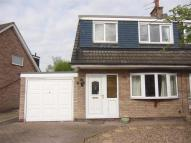 3 bed Detached property to rent in Thames Drive, Garforth