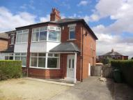 3 bed semi detached house for sale in The Oval, Killingbeck...