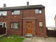 semi detached property in Embleton Road, Methley...
