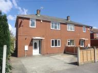 3 bed semi detached home for sale in Mill Green Gardens...