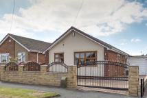 2 bedroom Detached Bungalow for sale in Templegate Avenue...