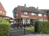 semi detached house for sale in Swarcliffe Drive...