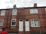 Granville Street Terraced property to rent