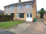 semi detached home for sale in Elmet Road...