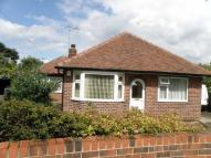 Detached Bungalow in Kelmscott Garth...