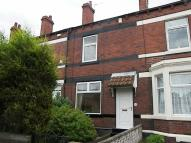Terraced house to rent in Woodlesford