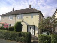 semi detached property in Mill Green Place...