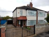 semi detached house for sale in Somerville Avenue...