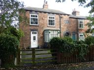 Terraced house for sale in Old York Road...