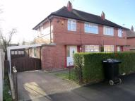 2 bed semi detached property in St James Approach...