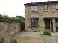 Leventhorpe Way End of Terrace house to rent