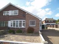 Semi-Detached Bungalow to rent in Woodside Grove...