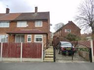 semi detached home for sale in Hansby Gate, LEEDS...