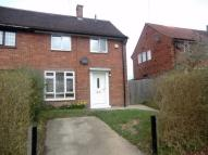 2 bedroom semi detached home for sale in Swarcliffe Road...