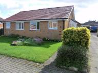 Semi-Detached Bungalow for sale in Barnard Way...