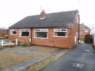 Semi-Detached Bungalow to rent in Beech Close...