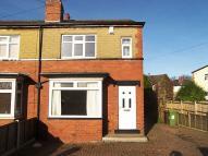 2 bedroom semi detached home in Selby Road, Halton...
