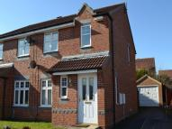 semi detached home in Middleham Moor...