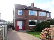 4 bed semi detached property in Hawkhill Drive, Leeds