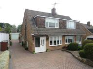 Semi-Detached Bungalow for sale in Gascoigne Road...