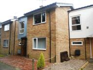 Terraced property in Heston Walk, Redhill