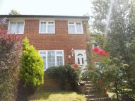 3 bed Terraced house in Spencer Way, Redhill