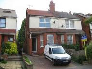 semi detached house to rent in Redhill, Surrey