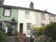 2 bedroom Terraced property in Curtis Gardens, Dorking
