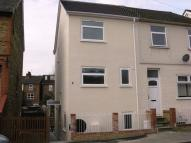 semi detached property in Victoria Road, Redhill