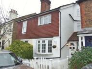 4 bedroom semi detached home in Lesbourne Road, Reigate
