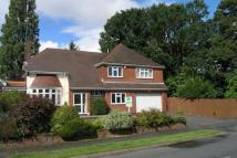 5 bedroom Detached home in Coppice Road, Finchfield...