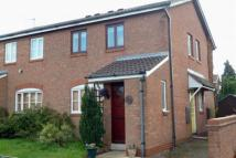1 bed Apartment in Bader Road, Perton...