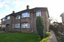 Flat for sale in Dorking Road, Epsom