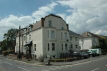 Studio apartment to rent in Temple Road, Epsom