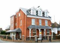 Detached home in Upper High Street, Epsom